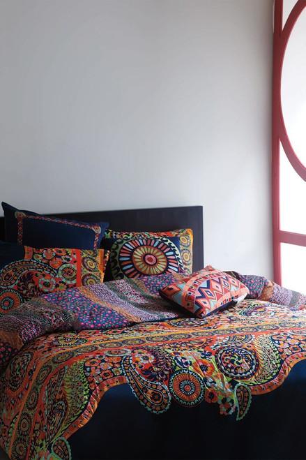Josie Hollywood Boho Comforter Mini Set at The Natori Company