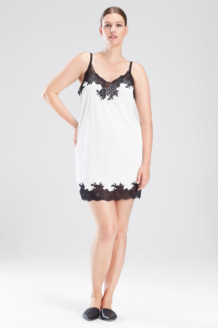 Buy Enchant Lace Trim Chemise from