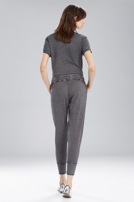 Josie New Sweat Pant at The Natori Company