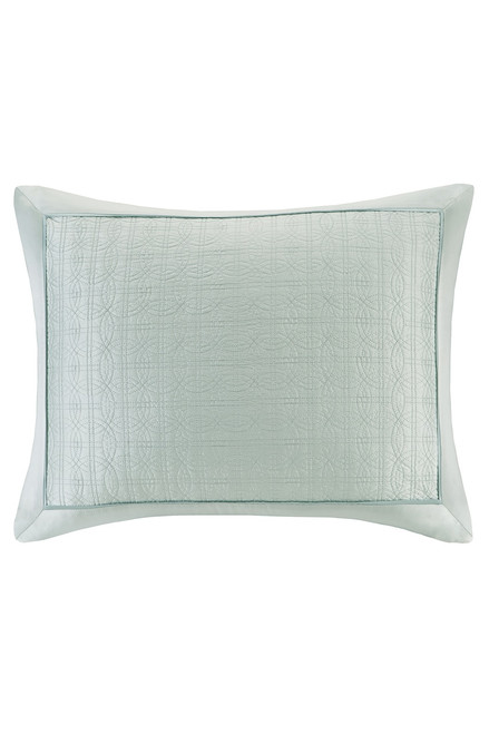 Buy Natori Canton Duvet Sham from