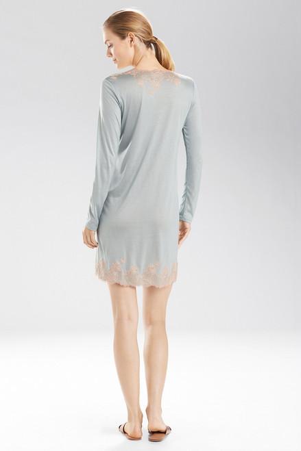 Josie Natori Charlize Sleepshirt at The Natori Company