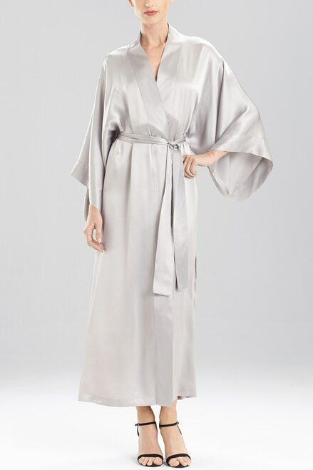 Josie Natori Key Kimono Robe at The Natori Company