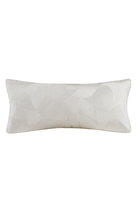 Buy Natori Origami Mum Light Oblong Pillow from