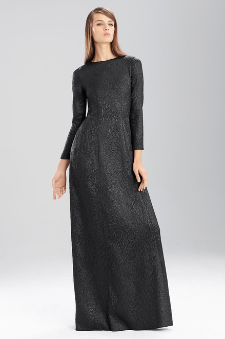 Buy Embossed Texture Dress from