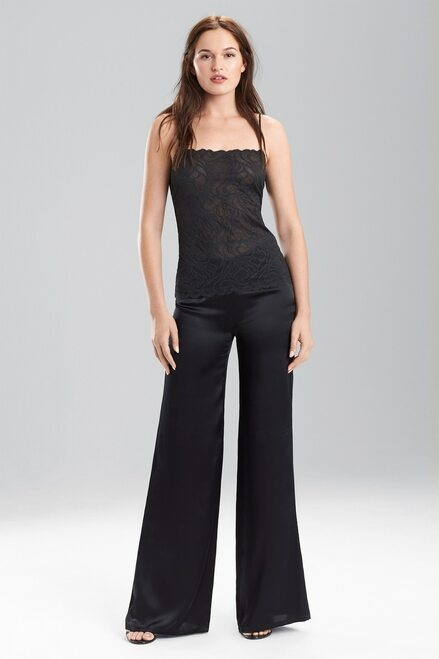 Buy Josie Natori Swirl Stretch Lace Camisole from