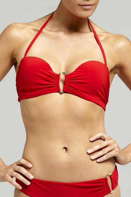 Buy Red Dragon Bandeau from