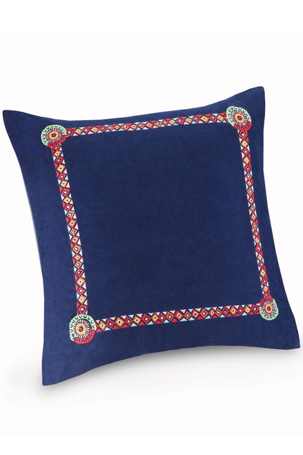 Buy Josie Hollywood Boho Euro Sham from