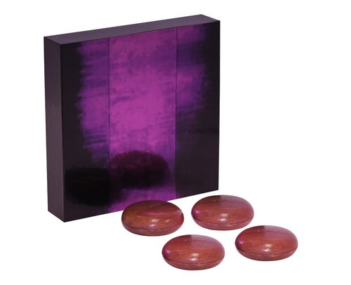 Luxury Guest Soap Set at The Natori Company