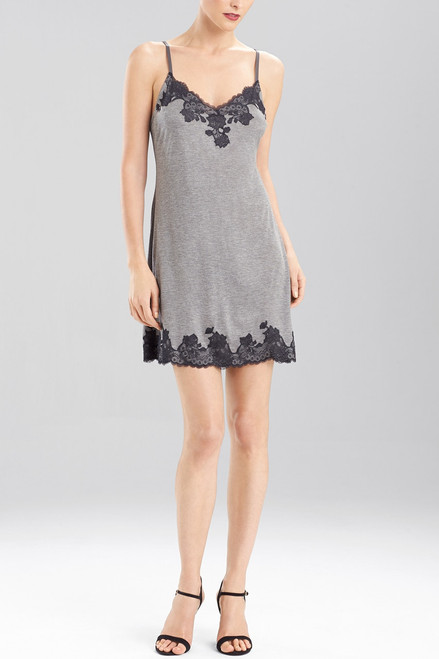 Josie Natori Charlize Chemise at The Natori Company