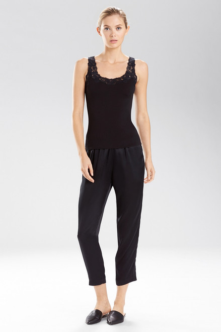 Josie Natori Aspire Tank at The Natori Company