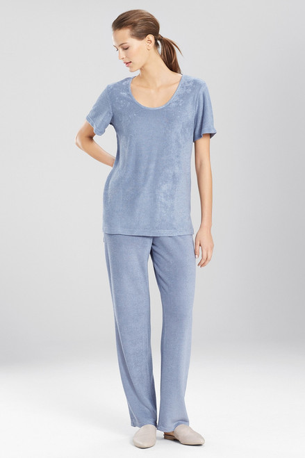 Buy N Natori Terry Lounge Pants from