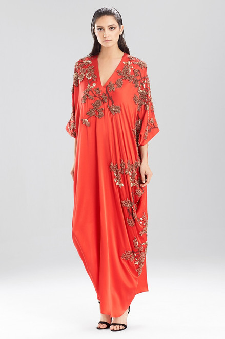 Buy Josie Natori Couture Azar Caftan from