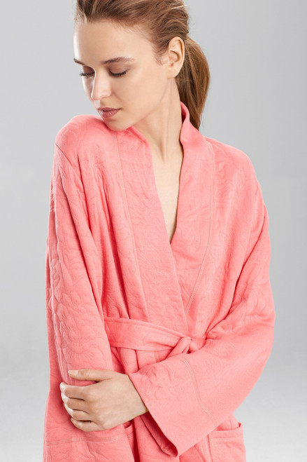 N Natori Quilted Robe at The Natori Company
