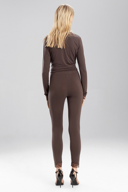 Josie Natori Undercover Pants at The Natori Company