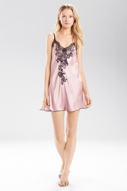 Josie Natori Camilla Chemise at The Natori Company