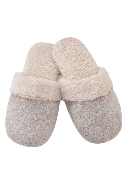 Buy Natori Sherpa Slippers from