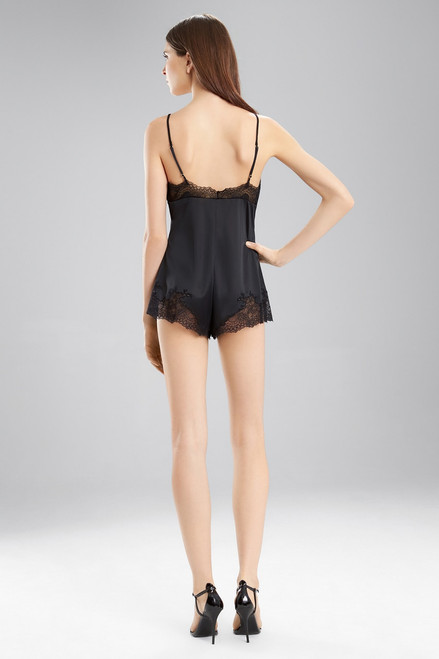 Natori Enchant Romper at The Natori Company