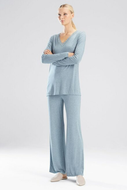 Natori Feathers Essential PJ at The Natori Company