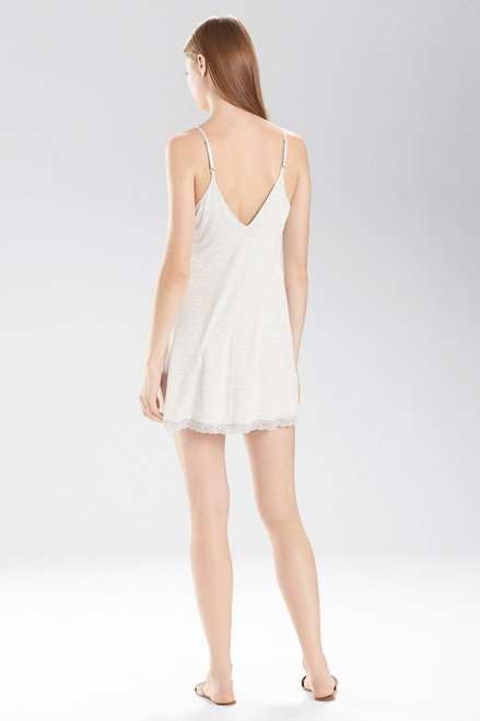 Natori Feathers Essential Chemise at The Natori Company