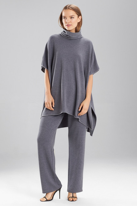 Buy Natori Brushed Poncho from