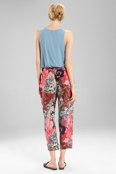 Josie Challis Pants at The Natori Company