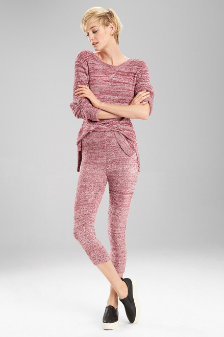 Josie Sweater Weather Leggings at The Natori Company