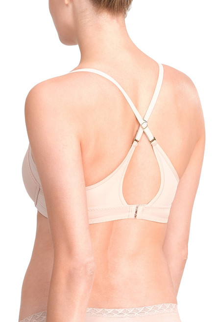 Natori Smooth Illusion Bra at The Natori Company