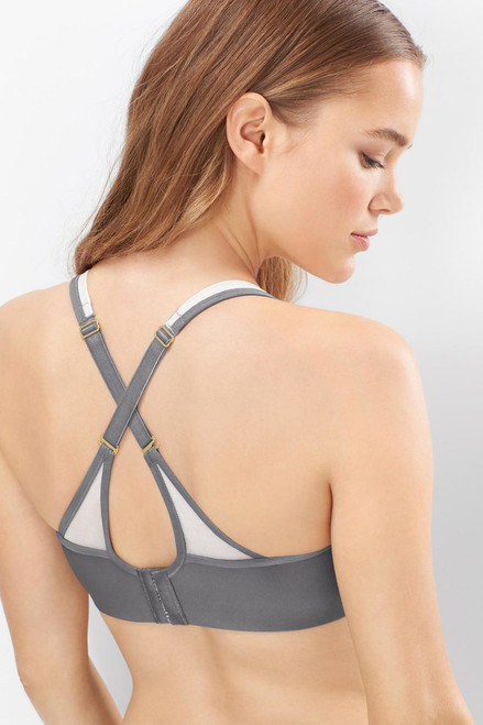 Natori Zen Contour Convertible Sport Bra at The Natori Company