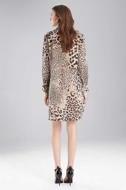 Natori Exotic Animal Sleepshirt at The Natori Company