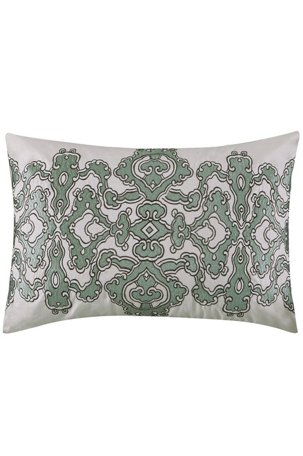 N Natori Tboli Oblong Pillow at The Natori Company