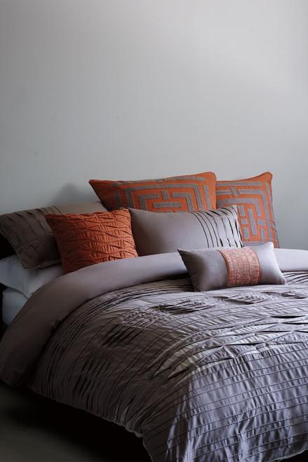 N Natori Nara Oblong Pillow at The Natori Company