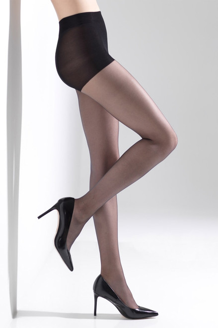 Buy Natori Soft Suede Ultra Sheer Pantyhose from