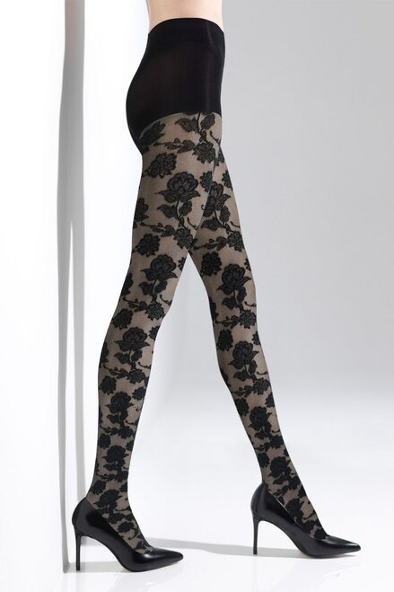 Buy Natori Asya Rose Tights from