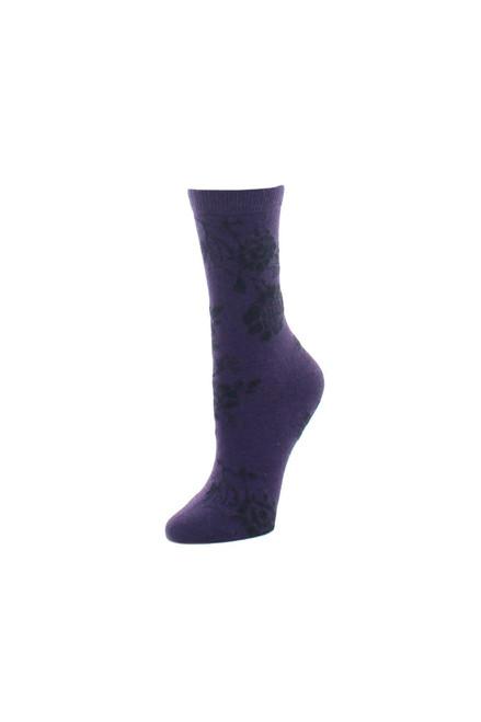 Natori Monotones Socks at The Natori Company