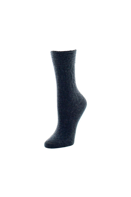 Buy Natori Rib Knit Texture Socks from