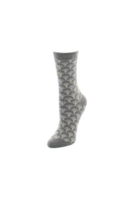 Buy Natori Fretwork Socks from
