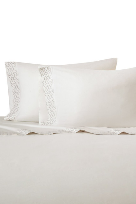 Buy Natori Wisteria Pillow Case from