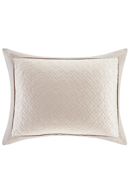 Buy Natori Wisteria Duvet Sham from