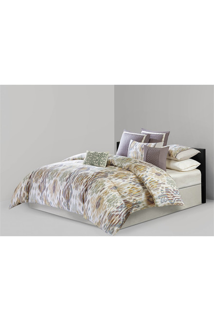 Buy N Natori Tboli Comforter Set from