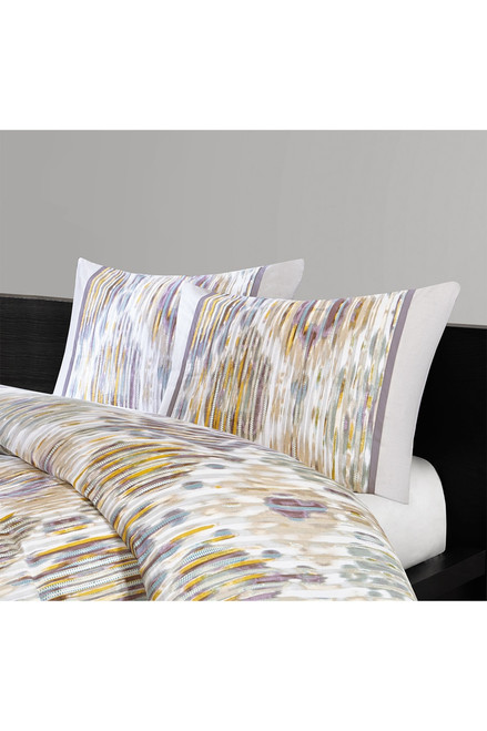 N Natori Tboli Comforter Set at The Natori Company