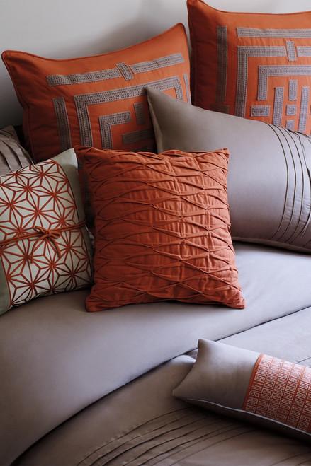 N Natori Nara Comforter Set at The Natori Company
