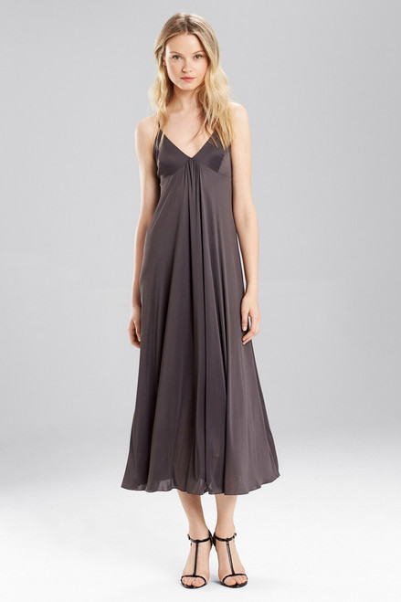 Buy Josie Natori Glam Knit Swing Gown from