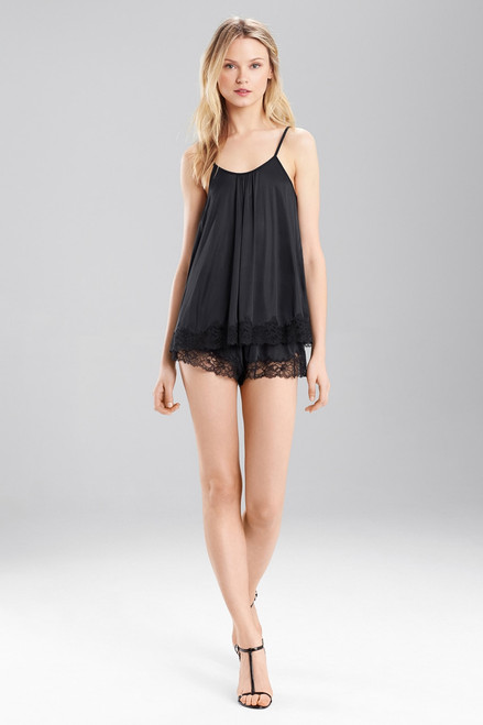 Josie Natori Glam Knit Cami PJ at The Natori Company