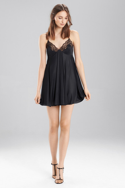 Buy Josie Natori Glam Knit Chemise from