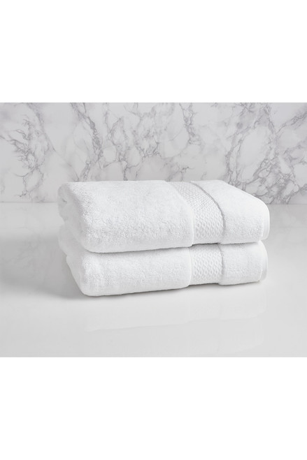 Natori Dynasty Solid Towel - Style 91022 at The Natori Company