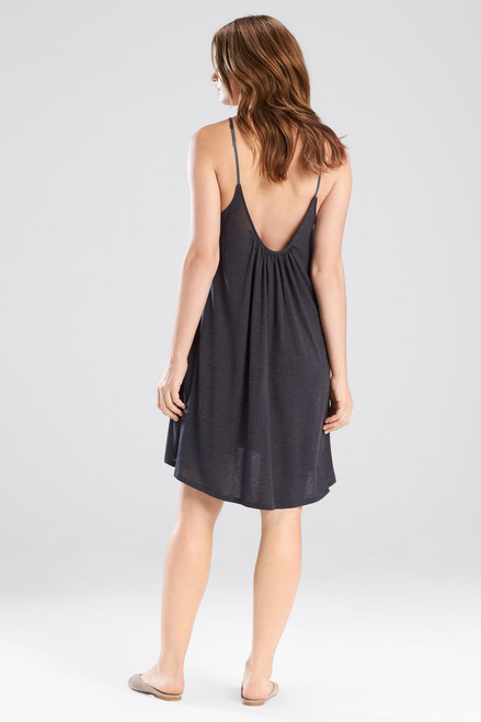 Heather Tees Chemise at The Natori Company
