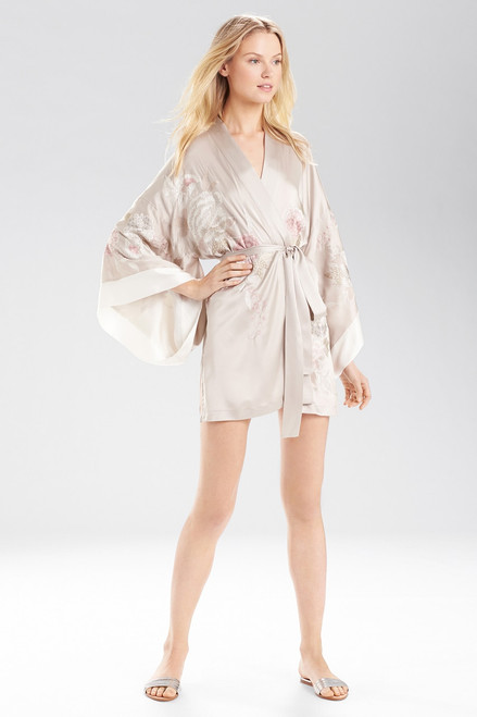 Buy Josie Natori Lola Lined Wrap from