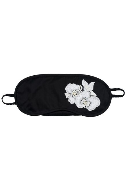 Natori Orchid Eyemask at The Natori Company