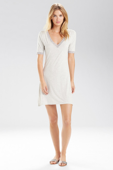 Natori Feathers Essential Sleepshirt at The Natori Company