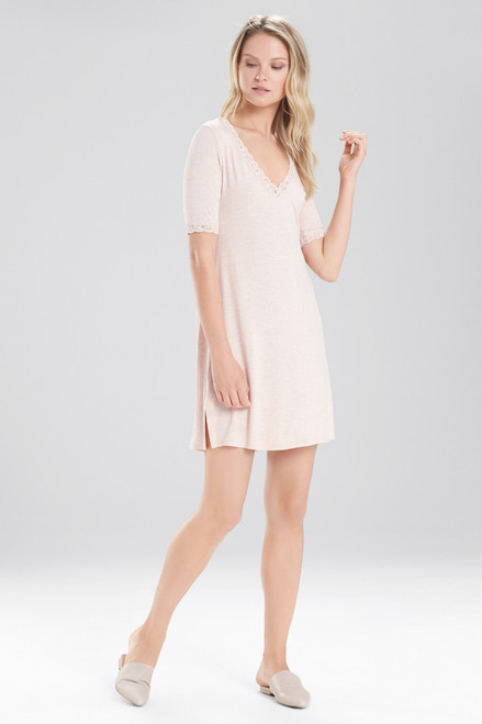 Buy Natori Feathers Essential Sleepshirt from